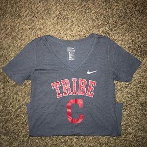 Nike tribe v neck